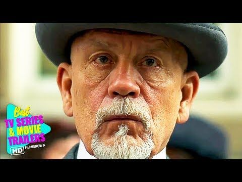 THE ABC MURDERS Trailer (2018) | John Malkovich Poirot BBC