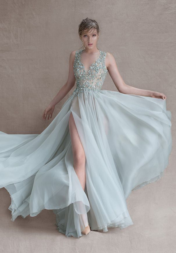 35 Best Paolo Sebastian 2016 A W Couture Images On