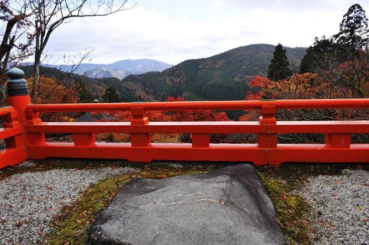 Kuramadera, KYOTO