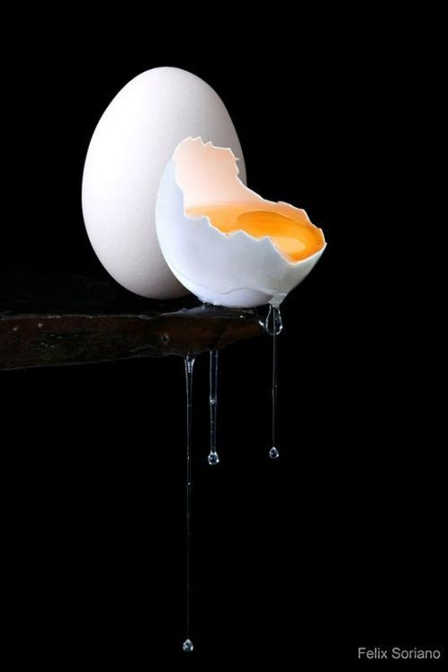 """""""El Huevo"""" ~ Photography by Felix Soriano"""
