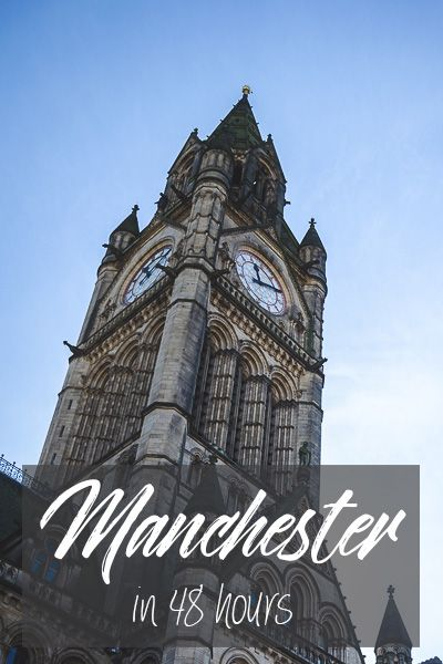A 48 hours Travel Guide on what to do in Manchester. Find out about our favourite things to do, such as the Northern Quarter, the Library or the many shopping areas! Apart from the amazing architecture we were pretty impressed with the Manchester United stadium tour!