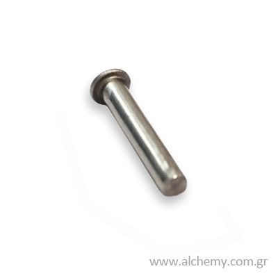 Pin for shafts