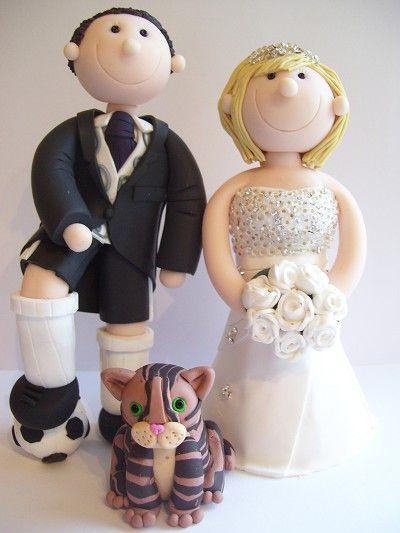 13 Best Scottish Wedding Cake Toppers Images On Pinterest