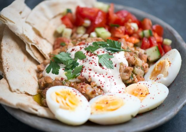 A trip to Cairo wouldn't be complete without trying the ancient Egyptian breakfast staple, ful medames. To make the dish, the 'fūl' or beans are warmed and …
