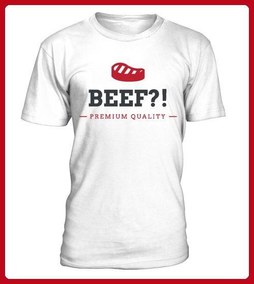 Beef haben TShirts - Hip hop shirts (*Partner-Link)