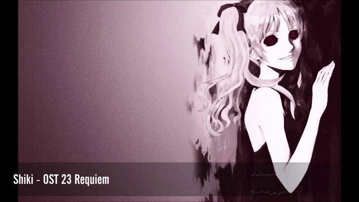 Shiki - OST 23 Requiem