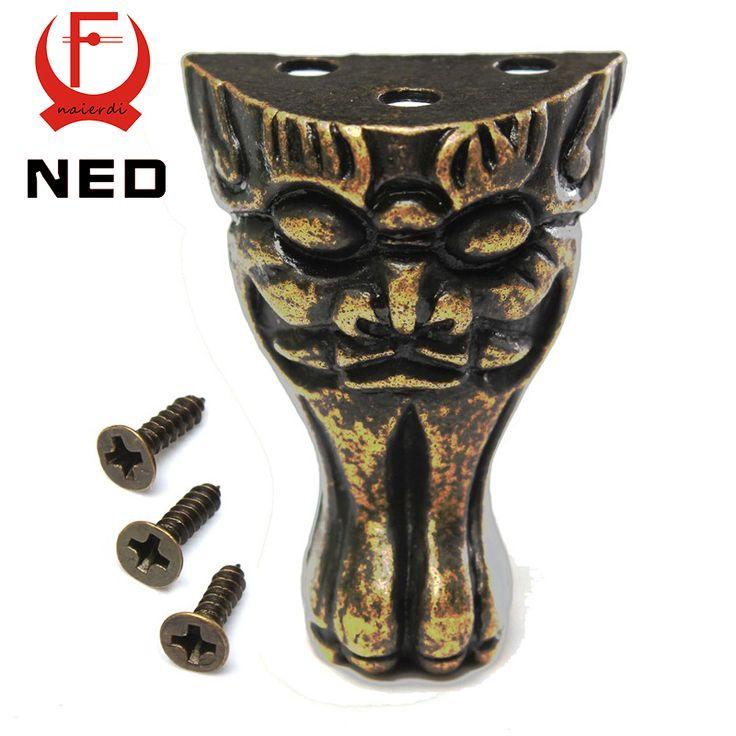$0.62 (Buy here: https://alitems.com/g/1e8d114494ebda23ff8b16525dc3e8/?i=5&ulp=https%3A%2F%2Fwww.aliexpress.com%2Fitem%2FNED-Antique-Brass-Jewelry-Chest-Wood-Box-Cabinet-Decorative-Feet-Leg-Corner-Protector-For-Furniture-Metal%2F32575523965.html ) NED Antique Brass Jewelry Chest Wood Box Cabinet Decorative Feet Leg Corner Protector For Furniture Metal Crafts Hardware for just $0.62