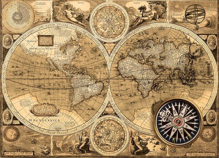 DOBROGEANUL Aeticus Donares, primul om care a făcut Ocolul Pământului, în secolul V…