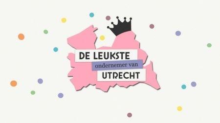 Het is bekend, de Leukste ondernemer van Utrecht 2014 is Esmay Usmany! Met maar liefst 1125 stemmen streefde zij de andere 54 Leuke Utrechtse ondernemers voorbij. Hieronder de volledige uitslag en kun je zien welke leuke ondernemingen deze Leuke Mensen eigenlijk hebben.