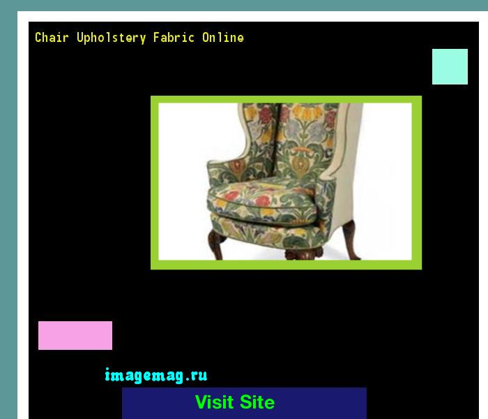 Chair Upholstery Fabric Online 185102 - The Best Image Search