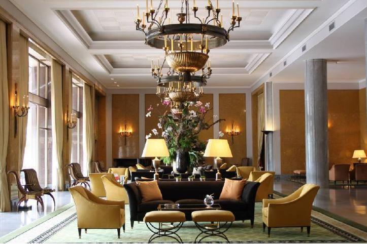 Four Seasons Hotel Ritz Lisbon