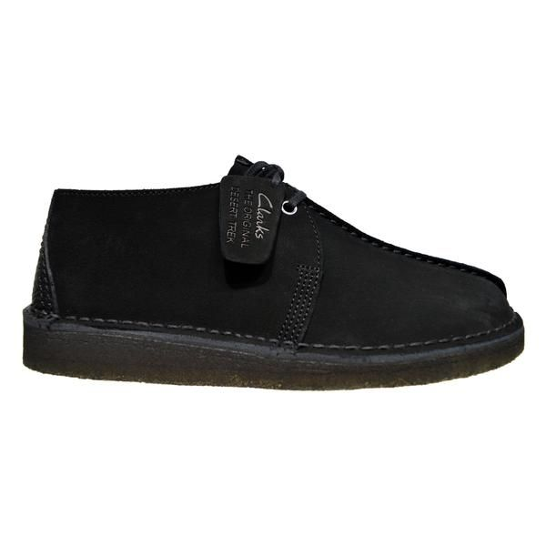Clarks Originals Recognizable by its signature stitched center seam, the men's  Desert Trek lace-up shoe has been a Clarks Originals® classic for over 30  ...