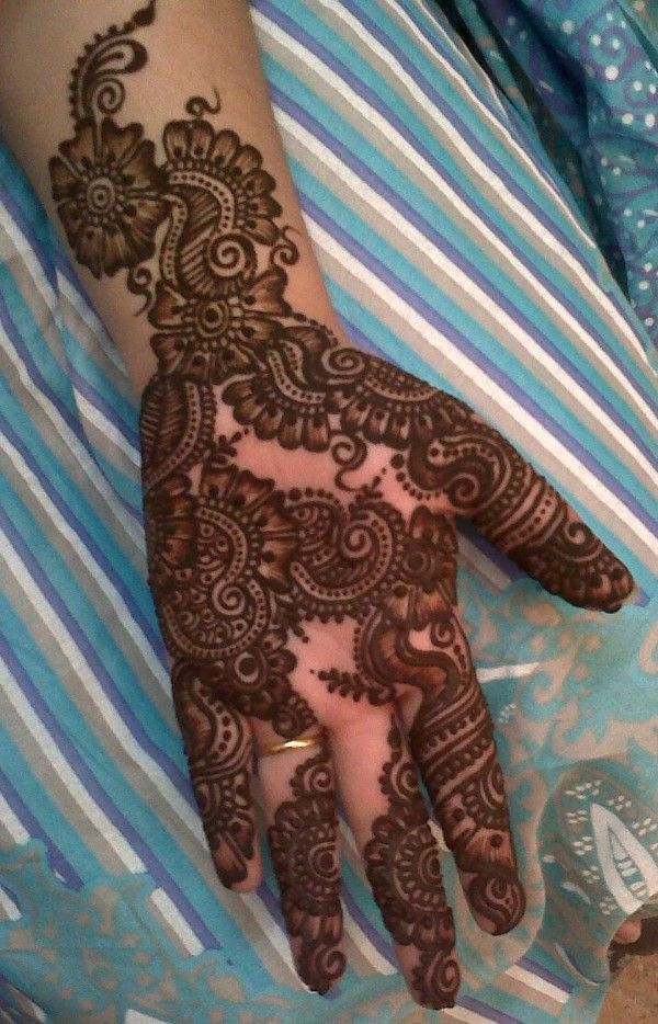 675 best mehandi designs images on pinterest
