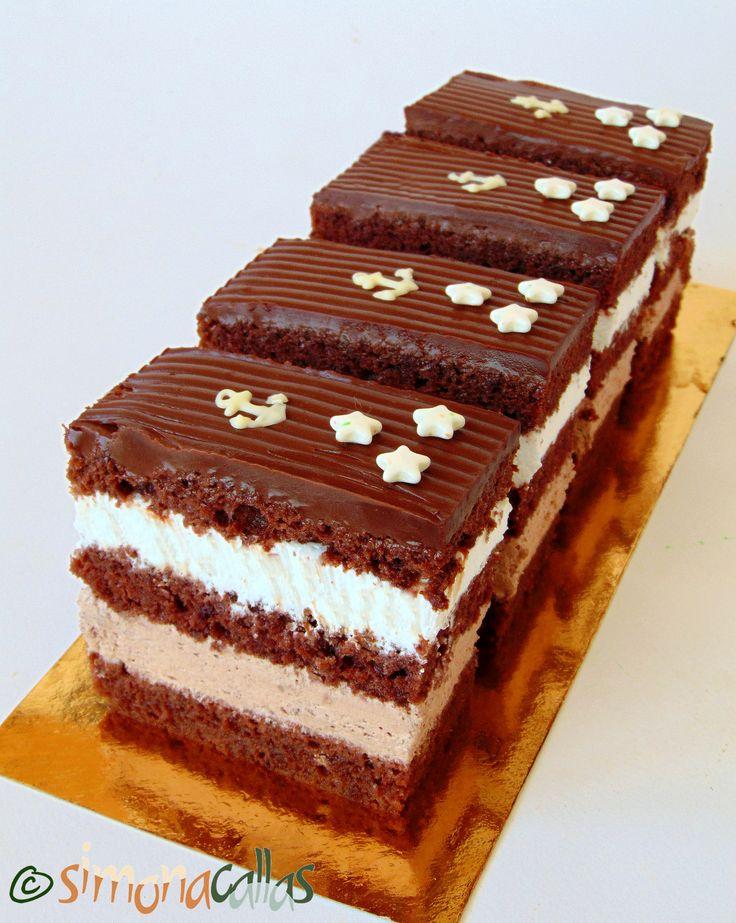 Prajitura-Comandor-cu-ciocolata-si-frisca-3.jpg (1594×2000)
