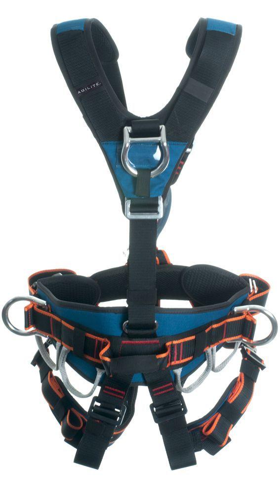 Agilite Inverto Rescue Harness