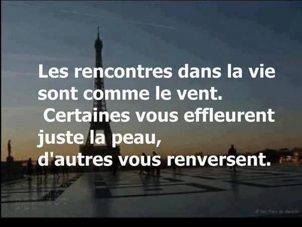 Citations rencontres amoureuses