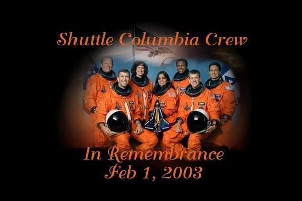 Space Shuttle Columbia Explosion | Space shuttle columbia disaster - Space Shuttle Columbia