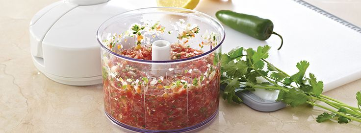 I love PC!! Shop now or join my team @ www.pamperedchef.biz/emileeskitchen, join me on Facebook Emilee's Pampered Chef Kitchen. Contact me to get some FREE :)