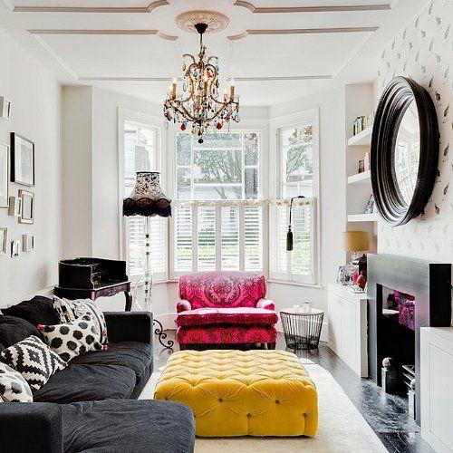 10 Pieces of Decor For a Comfy Home