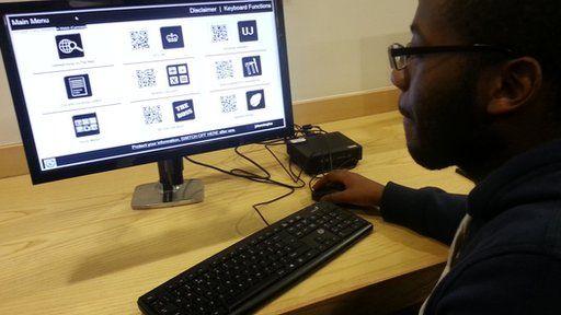 Job centres to get digital makeover