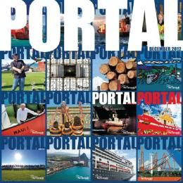 Dec 2012 Publications | Port Taranaki
