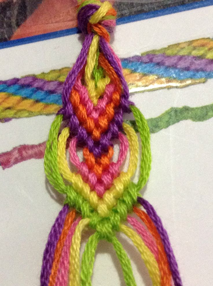 Images about macrame on pinterest bracelets