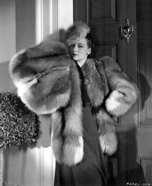 Patricia Morison, 1939.