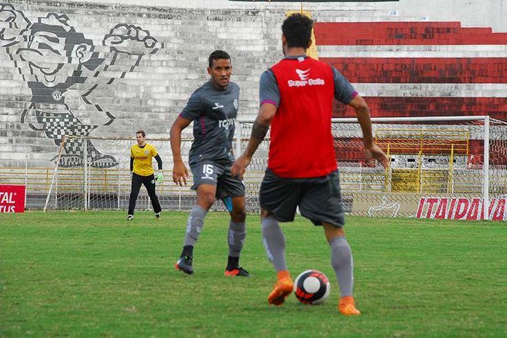 O XV de Piracicaba entra em campo com apenas um objetivo pela frente: vencer a Portuguesa e garantir a permanência na divisão em 2018
