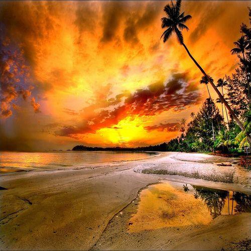 Bintan Island, Indonesia HDR