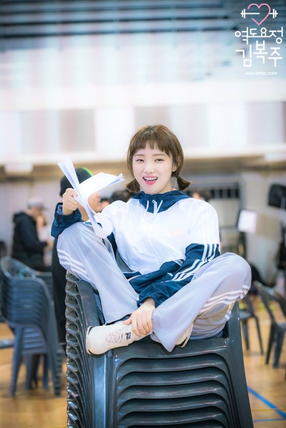 6 lý do phim Tiên Nữ Cử Tạ của Nam Joo Hyuk – Lee Sung Kyung gây tê khán giả - Ảnh 1.