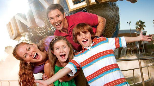 Modern Family Getaway Sweepstakes | USA Network