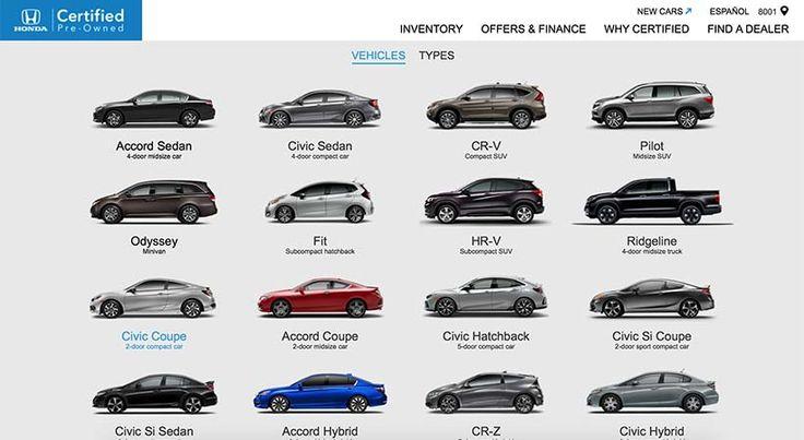 Autos Usados Certificados Honda, nueva forma de comprar - http://autoproyecto.com/2017/06/autos-usados-certificados-honda.html?utm_source=PN&utm_medium=Pinterest+AP&utm_campaign=SNAP