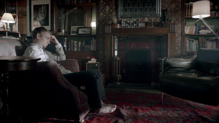 BBC Sherlock set design | Sherlock & Hemingway | Pinterest ...