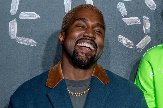 Kanye West Unveils Donda Album Art Pending New Release Details In 2020 Kanye West Rapper Kanye