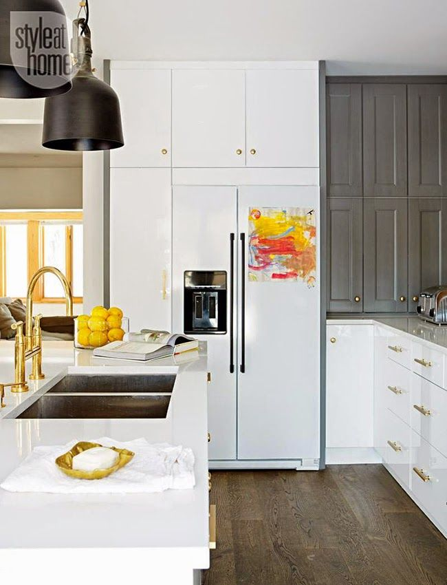 Mejores 169 imágenes de Kitchen Design en Pinterest   Diseños de ...