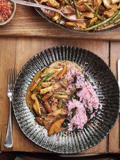Balinese chicken curry | Jamie Oliver