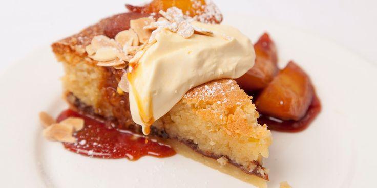jam almond almond tart almond frangipane frangipane tart writer s ...