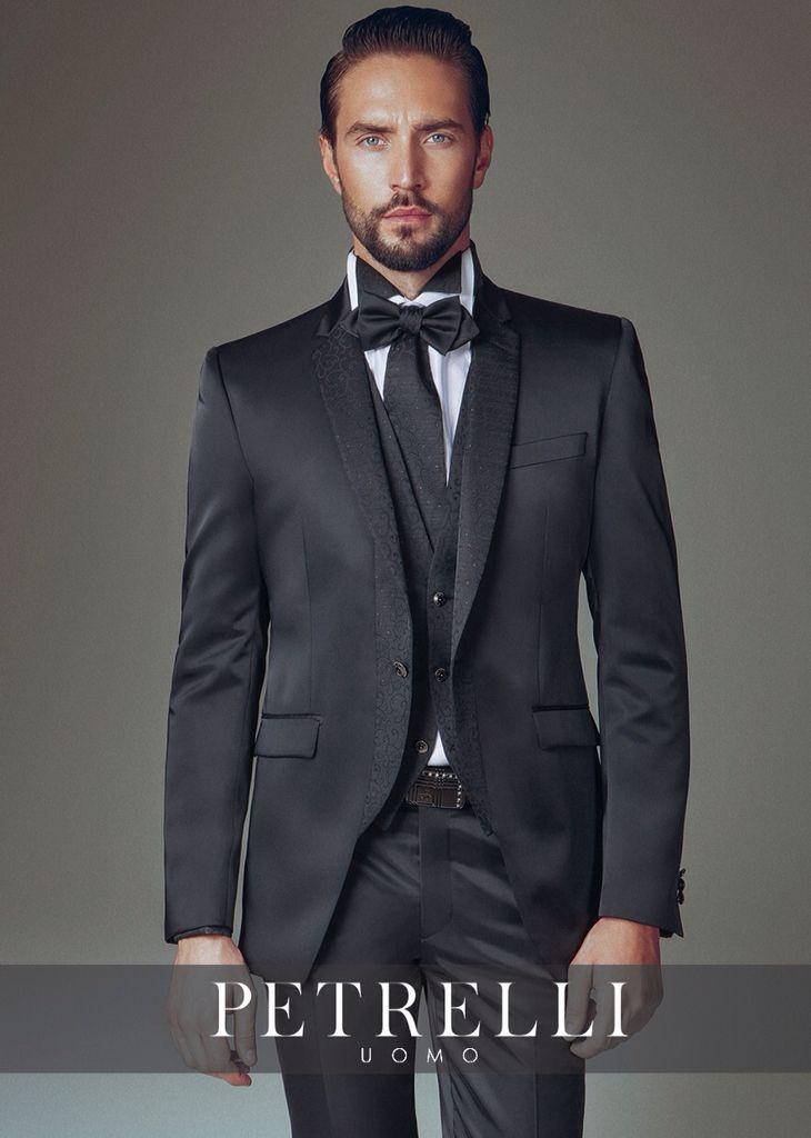 Petrelli Uomo abito sposo 2015