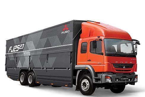 DEALER MITSUBISHI    ☎  0811893639 : Mitsubishi New Fuso FJ 2523 Super Long, 230 PS 6x2 - http://dealermitsubishisrikandijakarta.blogspot.co.id/2014/09/mitsubishi-new-fuso-fj-2523-SuperLong-230PS-6x2-10ban.html