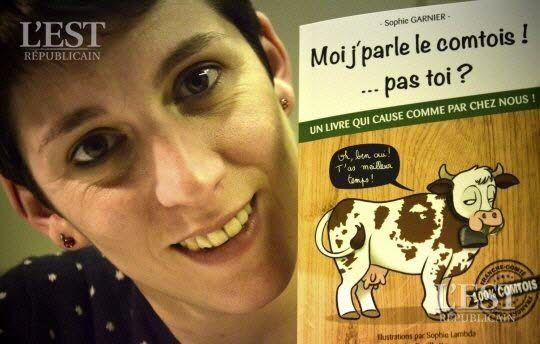 Le livre de Sophie Garnier