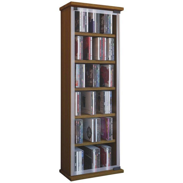 25 best ideas about cd dvd regal on pinterest cd dvd regale dvd regal and cd regale - Colonne porta cd ...