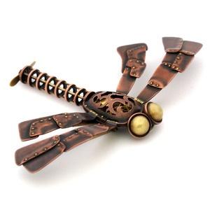 I want a pet dragonfly!