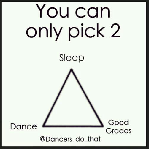 Which ones do I pick? Clearly dance is on tbere, but... do I want to not be a zombie, or do I want to go to college?