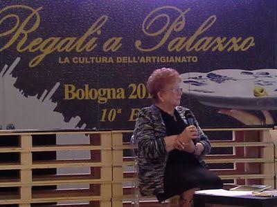 Mariel Sandrolini: MARIEL SANDROLINI PRESENTA JULIENNE IL SOTTILE FIL...