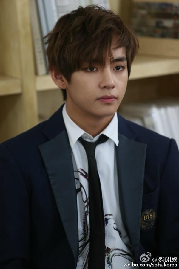 When your 6th period teacher keeps you in a little and you wait there like because you want to just fangirl about k-pop