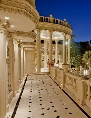 Best 25+ Luxurious Homes Ideas On Pinterest | Luxury Homes, Exterior Design  And Mansions Homes
