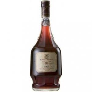 Vin liquoreux Porto Royal Oporto 10 Years, Vin de Porto. Cave: . Achat au meilleur prix À partir de 17,70€! et partagez votre opinion