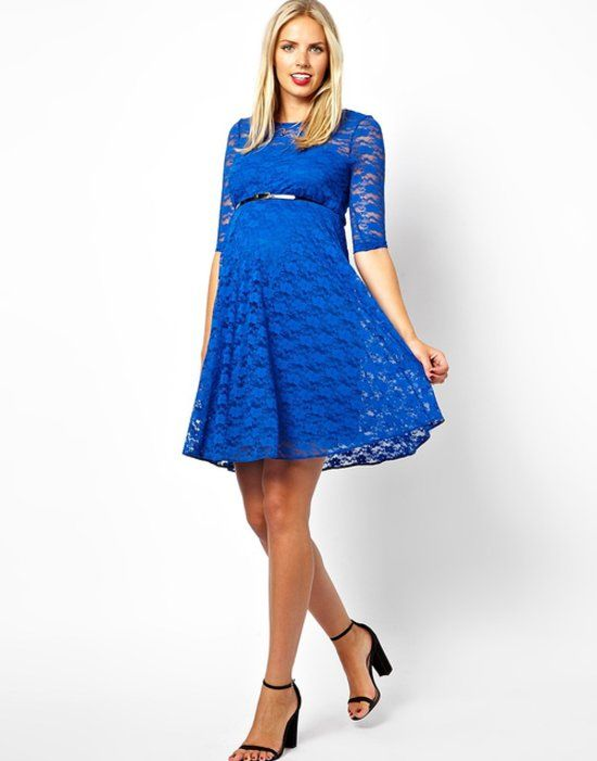 Awesome Party Perfect Maternity Dresses U2014 All Under $50! Baby Shower ...