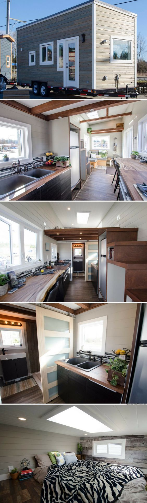 23 Best Tiny House Living