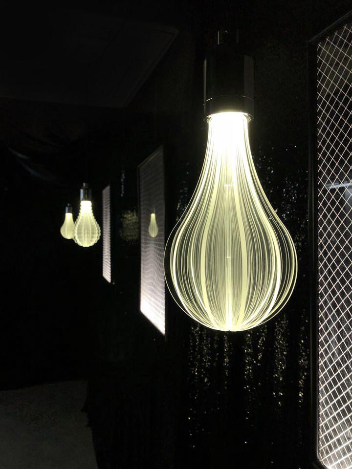 A Modern And Innovative Hanging Lamp Design Lighting